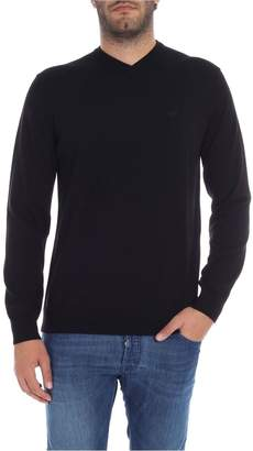 Emporio Armani V Neck Sweater