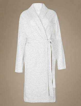 Marks and Spencer Textured Dressing Gown