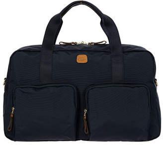 "Bric's X-Travel Nylon Boarding Duffel Bag, 18""W"