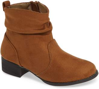 Steve Madden JCountry Slouch Bootie