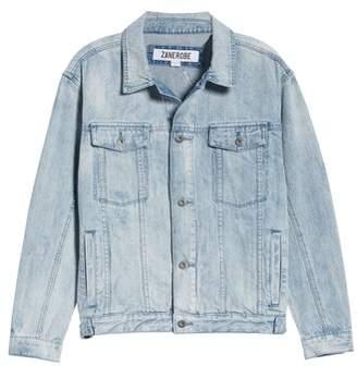 Zanerobe Snitch Denim Jacket