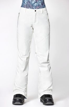 Burton Society Snow Pants $149.95 thestylecure.com