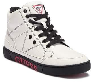 GUESS Annex High Top Sneaker