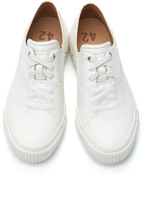 Both Galosh Low-Top Sneaker