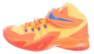 Nike Boys' Lebron James Sneakers