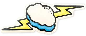 Bally Cloudy sticker