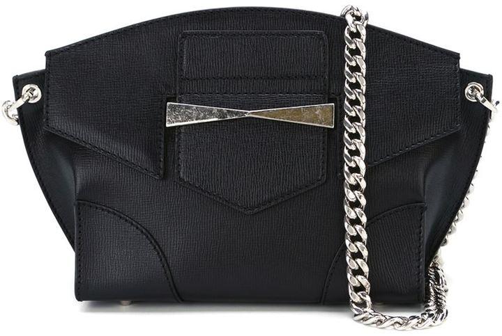 Alexander McQueenAlexander McQueen 'Legend' shoulder bag