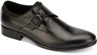 Kenneth Cole Men's Levin Monk Strap Loafers Men's Shoes