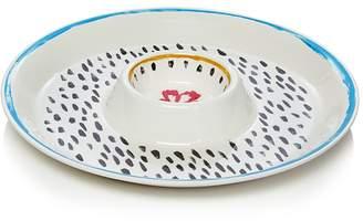 Dansk Ryden Melamine Chip & Dip - 100% Exclusive