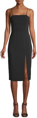 Jay Godfrey Skyler Midi Dress