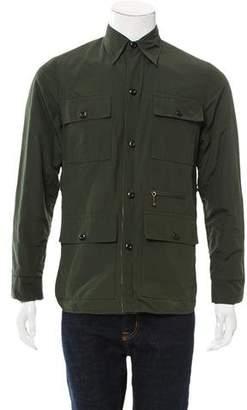 Jack Spade Padded Shirt Jacket
