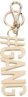 Givenchy Gang keyring