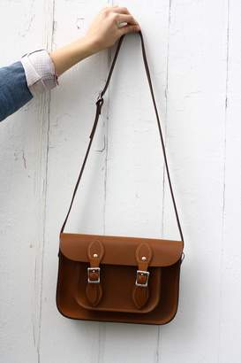 The Leather Satchel Company Leather Satchel Bag