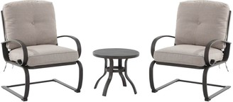 Sonoma Goods For Life SONOMA Goods for Life Claremont Patio Side Table & Chair 3-piece Set