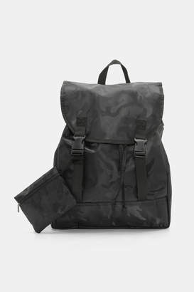 Ardene Camo Backpack