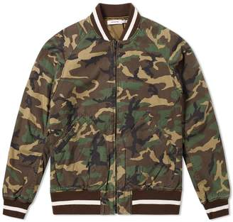 Nonnative Student Jacket