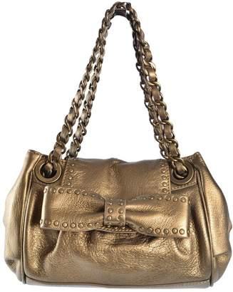 Moschino Cheap & Chic Leather Handbag