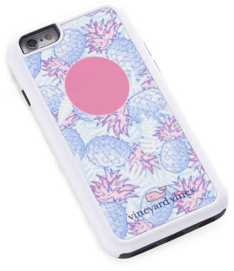 Vineyard Vines Monogrammed Pineapple iPhone 6 Case