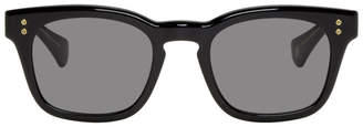 Dita Black Mann Sunglasses