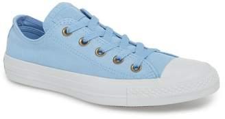 Converse Chuck Taylor(R) All Star(R) Botanical Neutral Oxford Sneaker (Women)