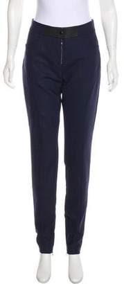 Tom Ford Mid-Rise Virgin Wool Pants w/ Tags