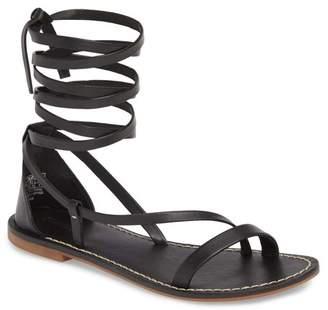 Soludos Ankle Wrap Sandal (Women)