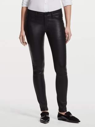 DL1961 Emma Front Leather Skinny