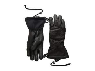 Obermeyer Solstice Leather Gloves