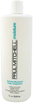 Paul Mitchell 33.8Oz Instant Moist Daily Treatment