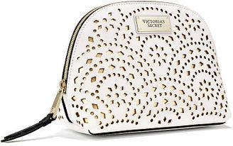 Victoria's Secret Beauty Pouch $12 thestylecure.com