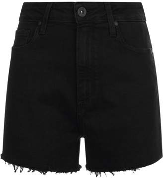 Paige Denim Margot Denim Shorts