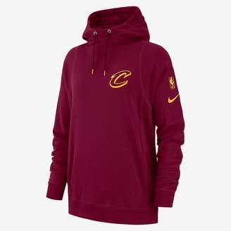 Nike Cleveland Cavaliers Women's NBA Hoodie