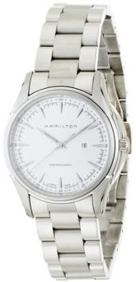 Hamilton Men's H32325151 Jazzmaster Dial Watch