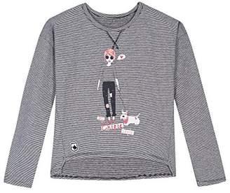 Chipie Girl's Estry T-Shirt,(Manufacturer Size: 8A)