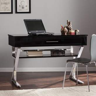 Willa Arlo Interiors Knightsbridge Adjustable Height Standing Desk