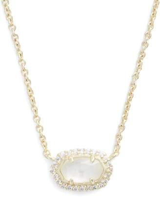 Kendra Scott Chelsea Pendant Necklace