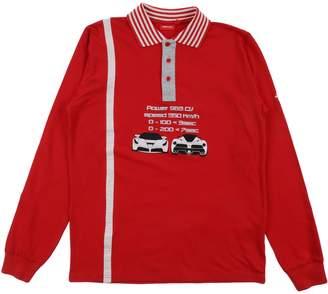 Ferrari Polo shirts - Item 12171103UD