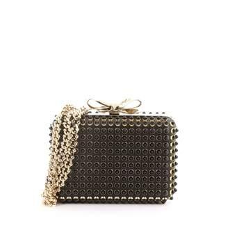 Christian Louboutin Leather clutch bag