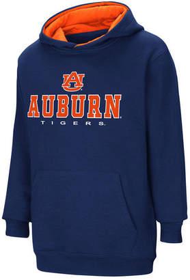 Colosseum Auburn Tigers Pullover Hooded Sweatshirt, Big Boys (8-20)