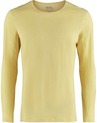 Fjallraven Abisko Shade Long-Sleeve T-Shirt - Men's