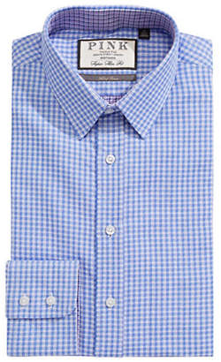 Thomas Pink Pauling Check Dress Shirt