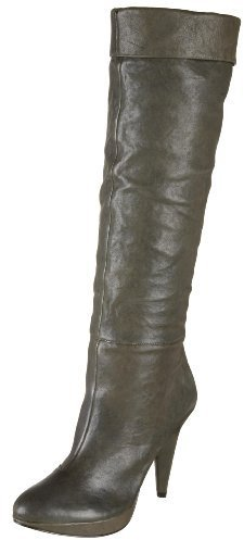 Belle by Sigerson Morrison Women's 6166 Platform Boot