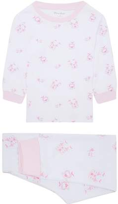 Kissy Kissy Princess Castle Pyjamas