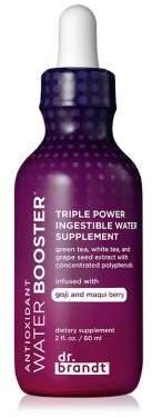Dr. Brandt Skincare Antioxidant Water Booster