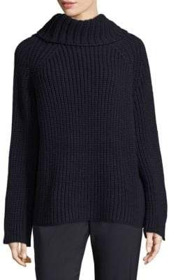 HUGO BOSS Feva Knit Turtleneck Sweater