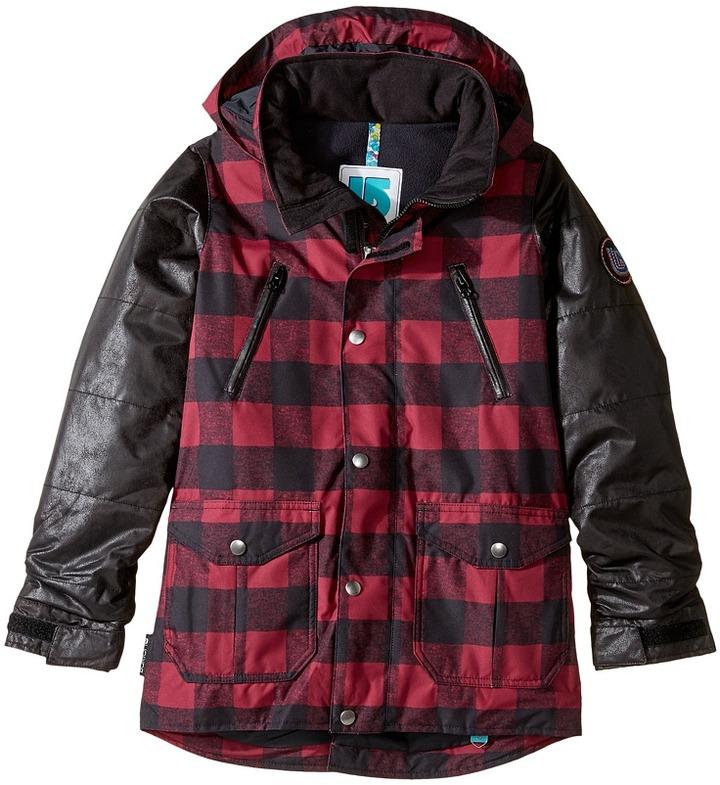 Burton Kids Ava Trench Jacket (Little Kids/Big Kids)