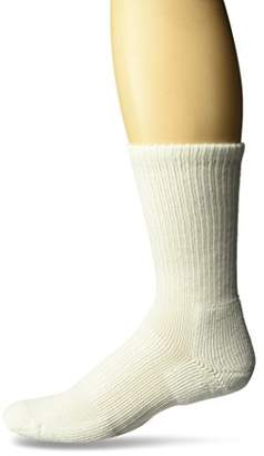 Thorlo Thorlos Unisex WX Walking Thick Padded Crew Sock