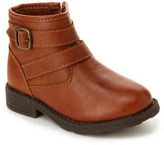 Carter's Cindia Toddler Boot - Girl's