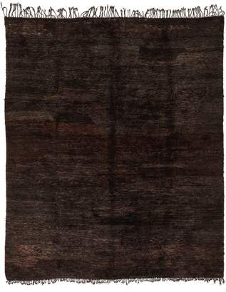"Casablanca Moroccan Wool Rug - 10'6""x12'6"""