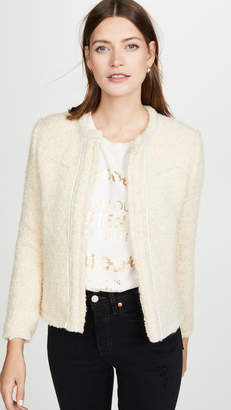 IRO Caster Jacket